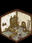 Small Alchemist workshop