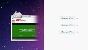 Safari Extension - KeepVid by bobjr