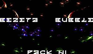 BeZeta Bubble PAck 1