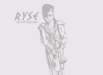 Ryse in Revolution by Fulcrox