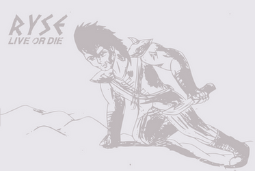 Live Or Die by Fulcrox
