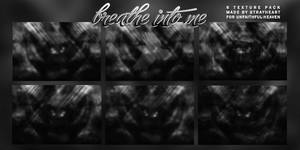 breathe into me - texture pack by StrayHeart (unfa