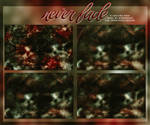 never fade - texture pack