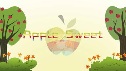 Apple Sweet by RainParrot