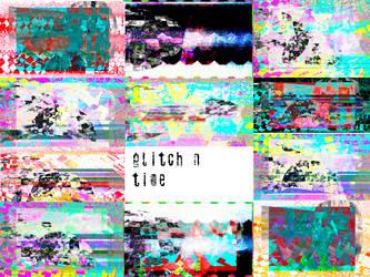 glitch n time by f4mmedia