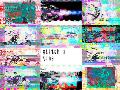 glitch n time