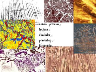 f4mmedia various patterns by f4mmedia