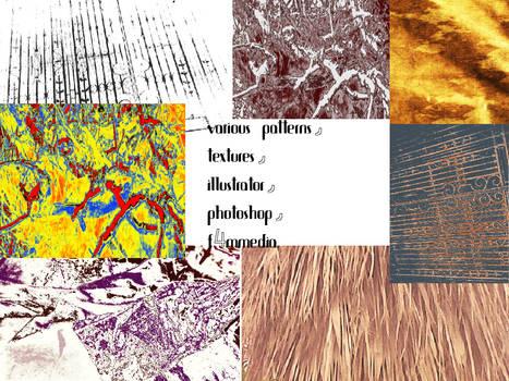 f4mmedia various patterns