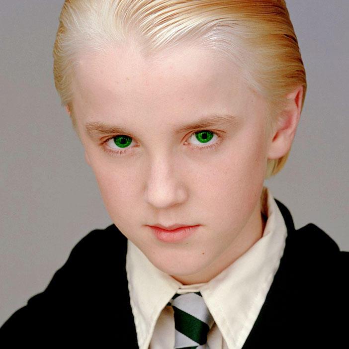 a boy named draco malfoy by annikaclarisse on deviantart