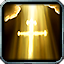 Holy Light Icon by Bogrim