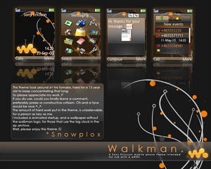 Walkman.