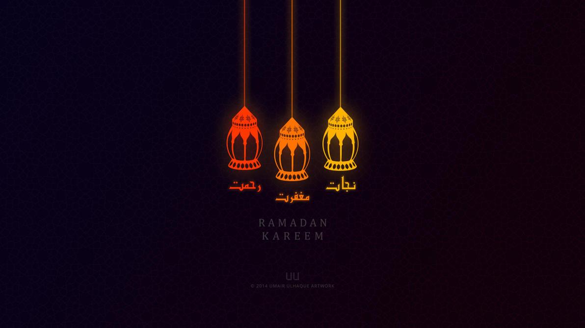 Ramadan Kareem 2014 Wallpaper by umairulhaque on DeviantArt for Ramadan Kareem Wallpapers Hd  269ane
