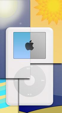 iPod Mania by Atreide