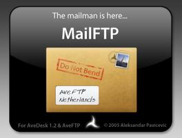 MailFTP by Atreide