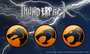 Thunderpack by Atreide