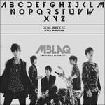 MBLAQ   Font