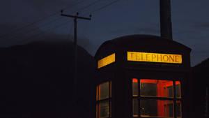 Call in the Night