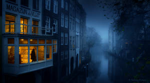 Twilight by Nelleke