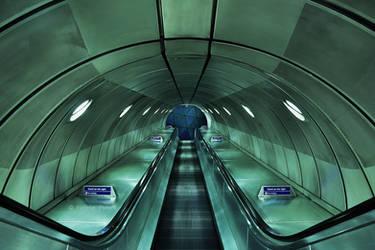 Southwark Metro