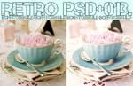 Retro [PSD+013]