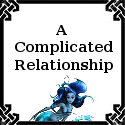 A Complicated Relationship by PrinnyDood-Abides