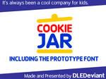 Cookie Jar (DLE's Version)