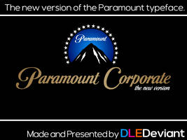 Paramount Corporate - the new version by DLEDeviant