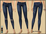 [MMD] Bukovka's Denim Jeans (+DL)