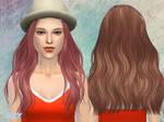 [MMD] Long Hair 197 (+DL)