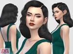 [MMD] Dita Von Teese Hair (+DL)