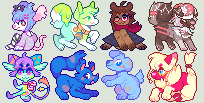 icon army by eellie