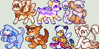 [com] Icons by eellie