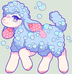 [ Com ] Bubbles by eellie