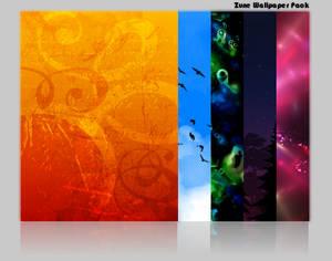 Zune Wallpaper Pack