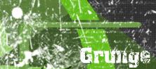 Grunge Brush Pack for GIMP by akisu-sama