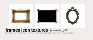017 - Icon Textures