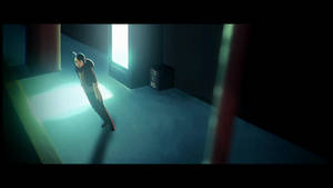 AKI - Short 2D Animation
