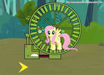 Flutter Machine [animated]