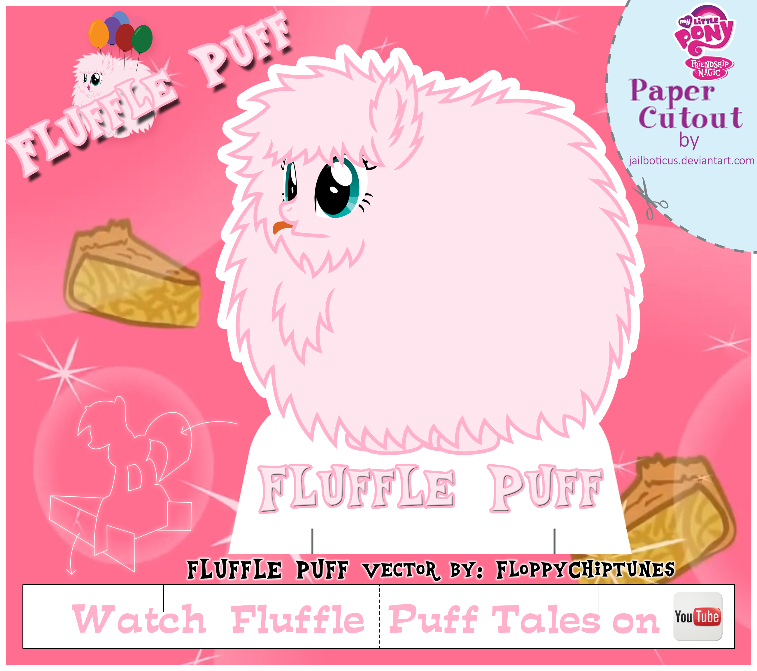 how to use puff me