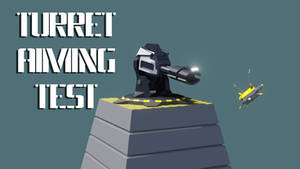 Turret Aiming [Animation]