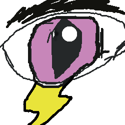 eye by Rammy497