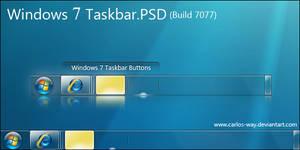 Windows 7 Taskbar.psd 7077