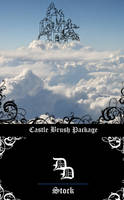 Castle Brush-AdobeElements+Up by NoxieStock