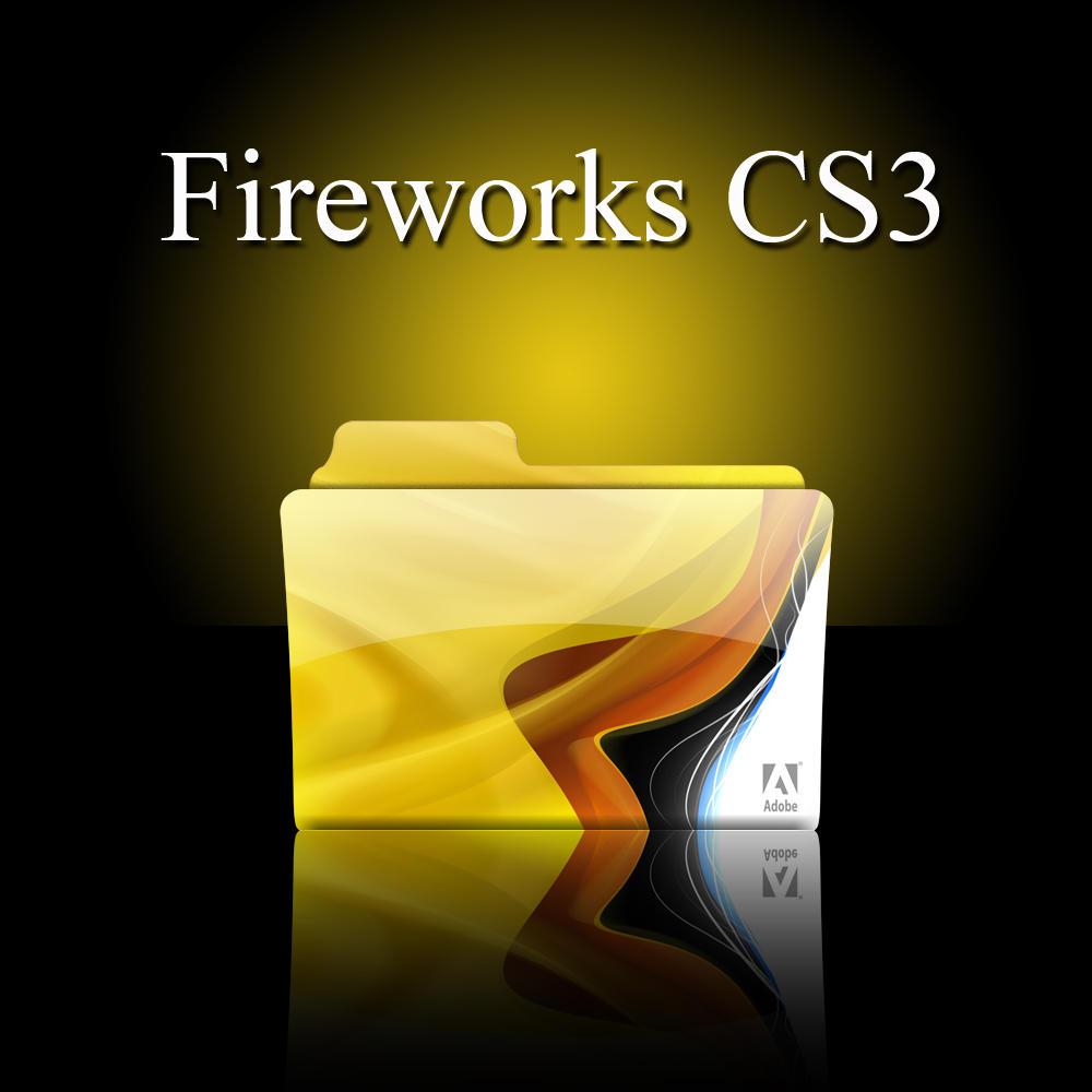 Adobe Fireworks CS3 Türkçe Resmi