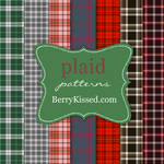 Plaid pattern pack - NEW