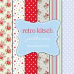 Retro Kitsch Patterns
