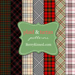 Plaid-Tartan-Patterns-by-BerryKissed