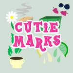 MLP Cutie Mark Package #10