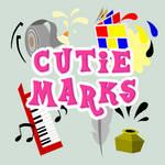 MLP Cutie Mark Package #11