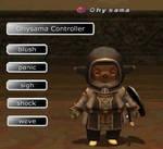 FFXI - Tarutaru Controller